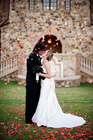real wedding - Bella Collina Montverde, FL - photoraphy by: Liga Photography