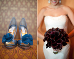 photos by: liga photography - real wedding - bella collina, montverde, FL