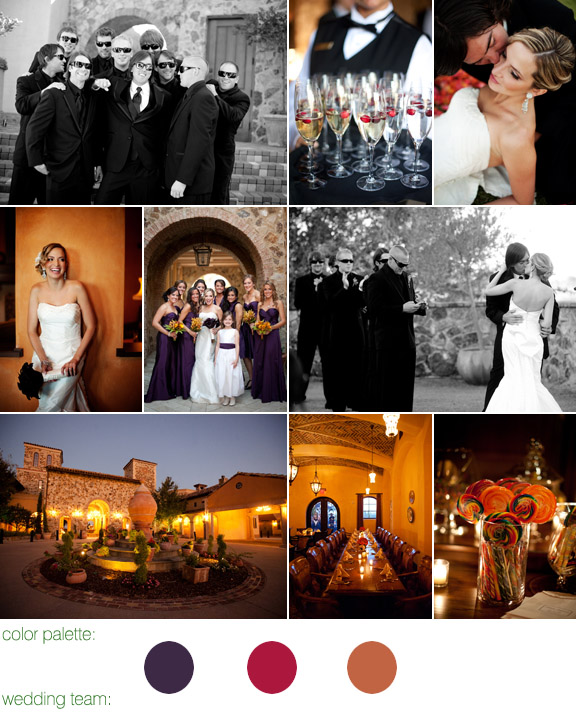 Florida - real wedding - Bella Collina - photos by: Liga Photography - planner: Mermaids and Martinis