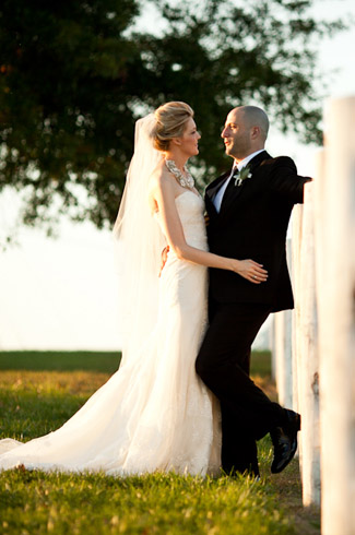 real wedding - photography by: paul morse - farmington country club - charlottesville, va