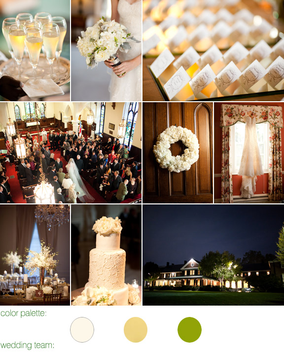 real wedding - farmington country club, charlottesville, va - photos by: paul morse - wedding planner: easton events