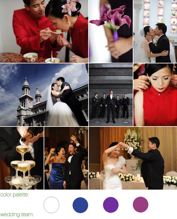 photography by: Ryan Brenizer - Singapore - real wedding - Four Seasons Hotel