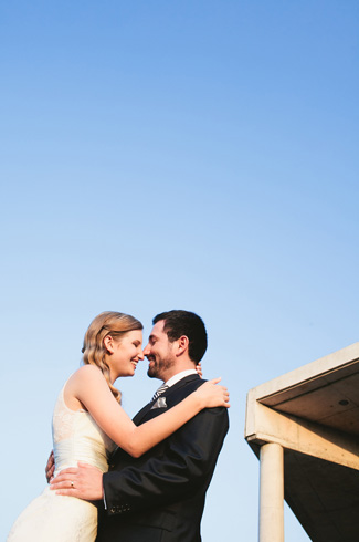 Santa Carolina Winery wedding, Santiago Chile - photos by Kyle Hepp