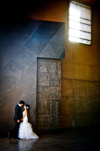 photography by: Twin Lens Images - Los Angeles, CA - real wedding - Lot 613