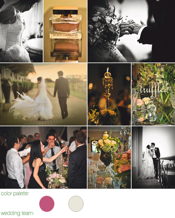 real wedding - pretoria, south africa - photography by natasha du preez