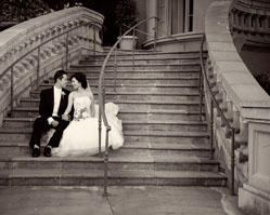 langham hotel - pasadena, ca - real wedding - photography by: boutwell studio