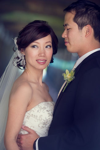 photography by: boutwell studio - real wedding - pasadena, ca - langham hotel and spa