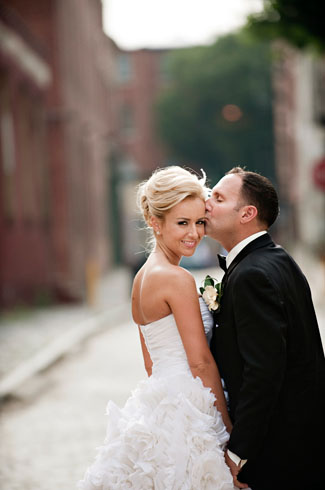 philadelphia real wedding - photography by maloman photographers