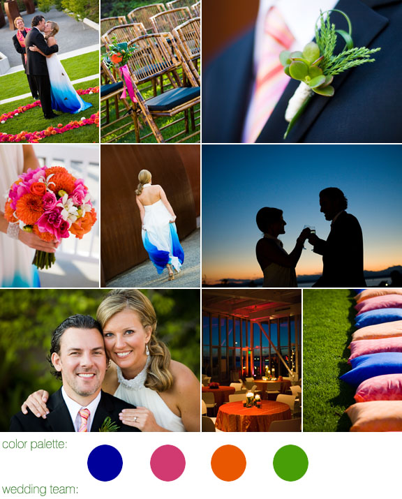 Stephanie cristalli photography, indian inspired wedding and wedding color palette