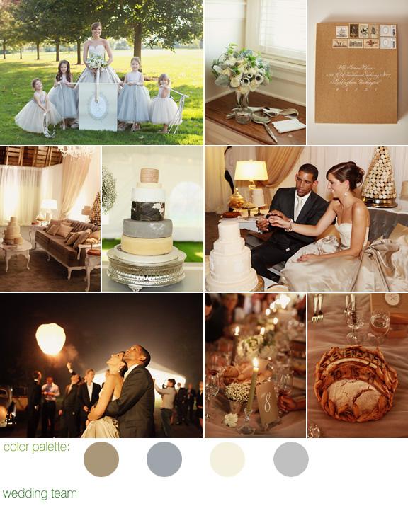 Steven Moore Designs Wedding