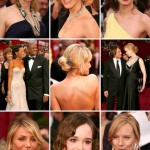 Wedding Hairstyles from Oscar's Red Carpet