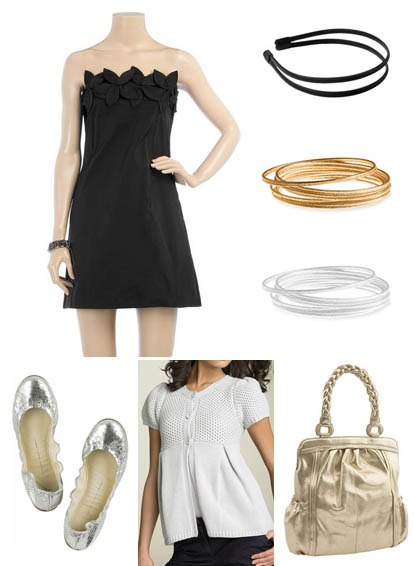 Fun Dresses And Accessories For Your Bridal Shower