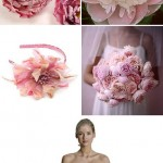 Pretty, Pretty Peonies for a Spring or Summer Wedding