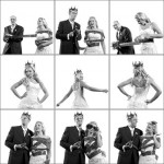 Creative Photo Booth Ideas For Your Wedding Reception