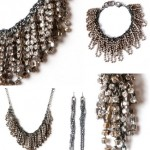 Vintage Inspired Bridal Jewelry by Winifred Grace
