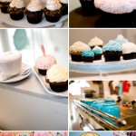 Cupcake Recipe from Trophy Cupcakes! Yum!