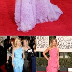 Red Carpet Dresses from the 2009 Golden Globe Awards