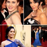 Dresses, Accessories, Hairstyles and Men's Wear from the 2009 Academy Awards!