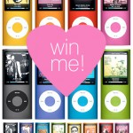 First Dance Song iPod Give Away!