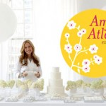 Wedding Dessert Tables by Amy Atlas Events