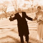 Junebug's Favorite Weddings – Mae and Anthony – Elizabeth Messina's Grandfather