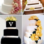 NancyKay's Confections Wedding Cakes