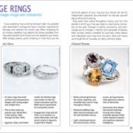 Junebug Book Preview- Antique and Vintage Wedding Rings