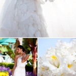 Wedding Bouquets by Kathy Wright & Company