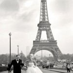 Junebug's Favorite Weddings – Genesis and Kevin's Elopement to Paris