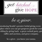 Calendar of Events- Get Hitched Give Hope!