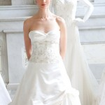 Wedding Dress Sample Sale Tips from Kirstie Kelly Couture
