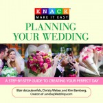 Junebug Book Preview- Your Wedding, Your Way