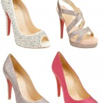 Christian Louboutin Spring Wedding Shoes