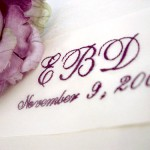 Custom Wedding Dress Labels and Creative Favor Tags