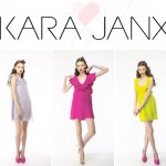 Cocktail Dress Giveaway from Project Runway's Kara Janx!
