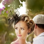 Vintage Fashion Engagement Photos from top New York Photographers – Maloman Photographers