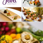 A Summer Party Recipe from Jewel Catering