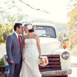 Music Inspired Beltane Ranch, California Wedding Style – Heather and Gary