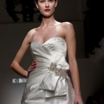 Bridal Market – Kenneth Pool Spring 2011