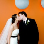 Ultra Mod Hotel Valley Ho Arizona Wedding – Amber and Aaron