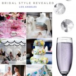 Los Angeles Unveiled Event – Bridal Style Revealed