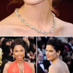 Wedding Hairstyles from the 2011 Oscars Red Carpet