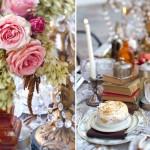 Elegant Old-World European Wedding Style and Decor Inspiration