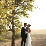 Fall Vineyard Wedding in Sonoma California – Michele M. Waite Photography
