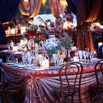 Exotic Nautical Wedding Style and Decor from Kristin Banta Events