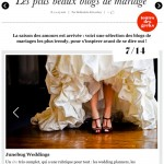 French Glamour.com's Favorite Wedding Blogs