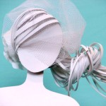 Custom Paper Wedding Gowns and Cake Toppers