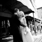 Vintage French Inspired Seattle Wedding at The Arctic Club – Kirstin and Shane