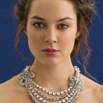 Bridal Jewelry and Accessories by Rita Vinieris