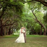 Sky Blue and Green Charleston, South Carolina Wedding Style – Kim and Drew